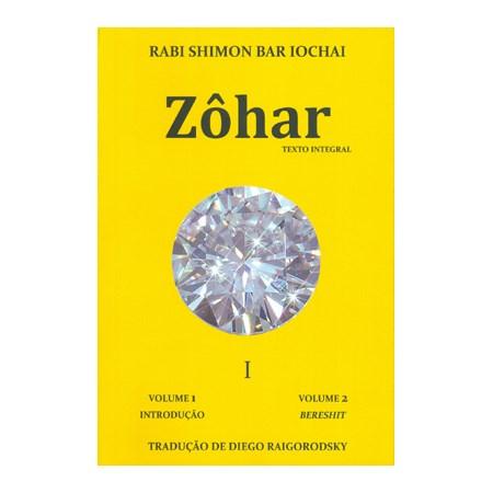 Zôhar (Livro 1)