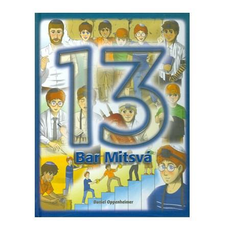13 Bar Mitsvá