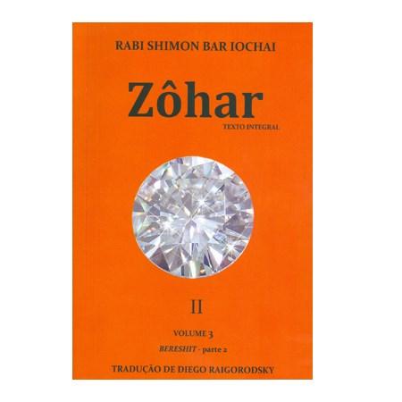 Zôhar (Livro 2)