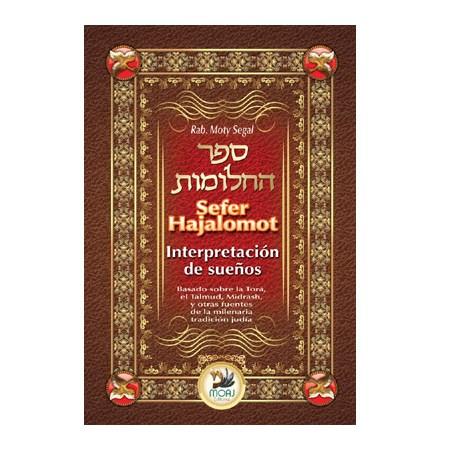 Sefer Hajalomot - Interpretación de Sueños (em espanhol)