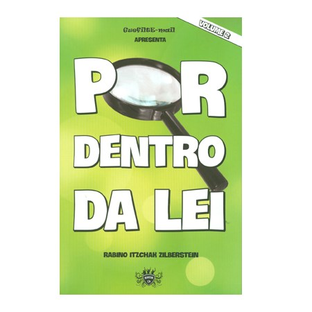 Por dentro da Lei (Vol.2)
