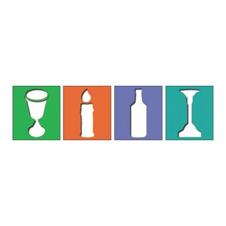 Set símbolos Shabat