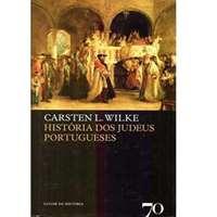 História dos Judeus Portugueses