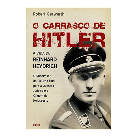 Carrasco de Hitler