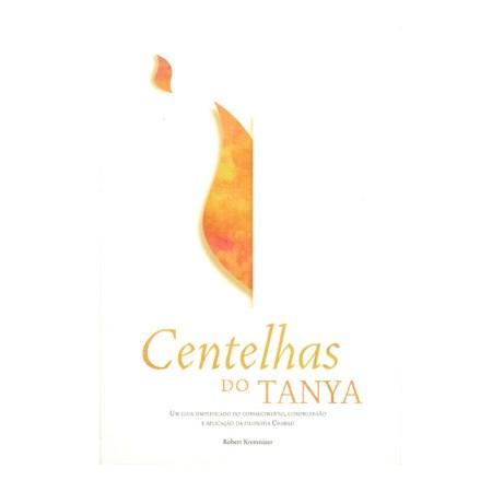 Centelhas do Tanya