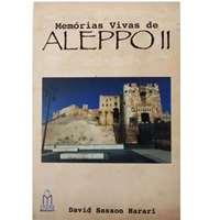 Memorias Vivas de Aleppo II