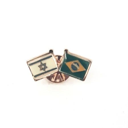 Bottom Brasil Israel