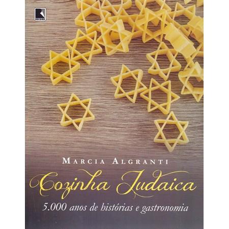 Cozinha Judaica (MA)