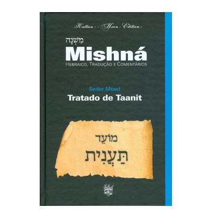 Mishná - Tratado de Taanit (20)