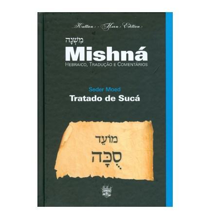 Mishná - Tratado de Sucá (17)