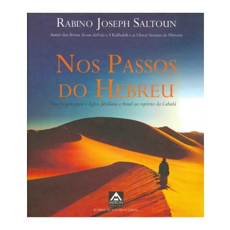 Nos Passos do Hebreu