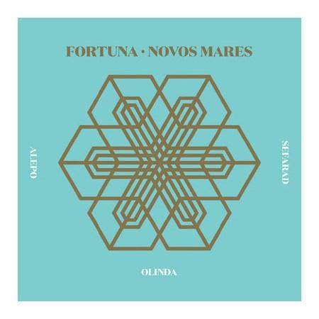 CD Novos Mares