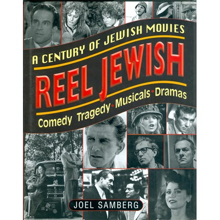 Reel Jewish: A century of Jewish Movies