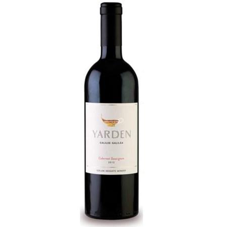 Yarden Cabernet Sauvignon (750 ml) - Caixa com 12 garrafas