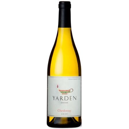 Yarden Chardonnay (750 ml)