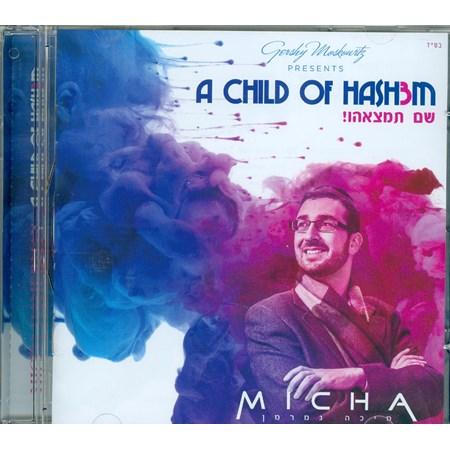 CD Micha - A Child of Hashem