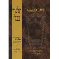 Talmud Bavli - San'hedrin (capítulos 1-4)
