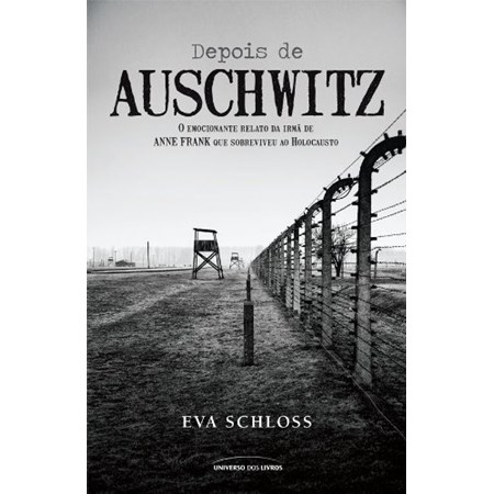 Depois de Auschwitz