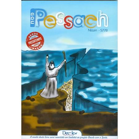 Pêssach Passatempo