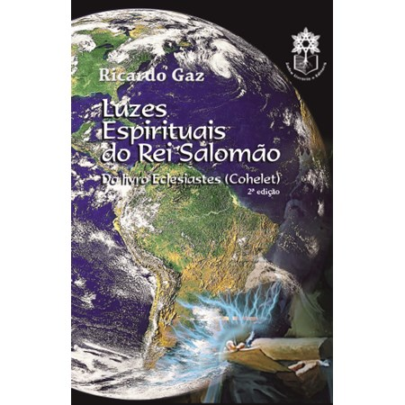 Luzes Espirituais do ReI Salomão