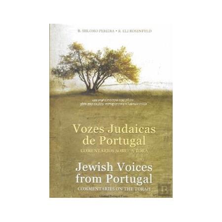Vozes Judaicas de Portugal