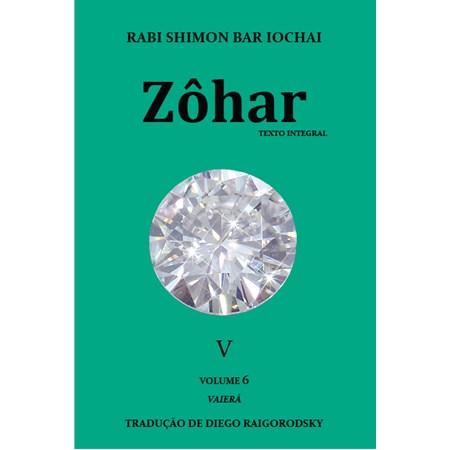 Zôhar (Livro 5)