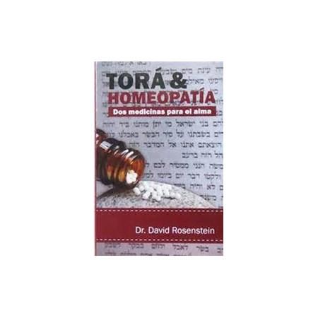 Torá & Homeopatía