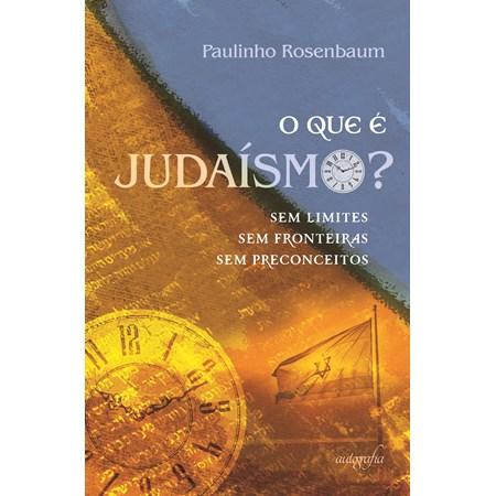 O que é Judaísmo?