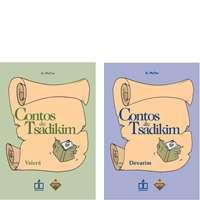 Par Contos de Tsadikim (Vaicrá e Devarim)