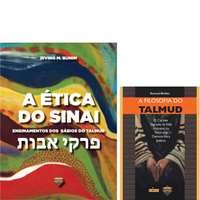 Par Talmúdico III (Ética do Sinai e Filosofia do Talmud)