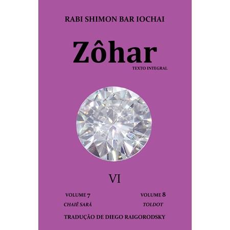 Zôhar (Livro 6)