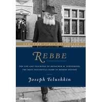 Rebbe (em espanhol)