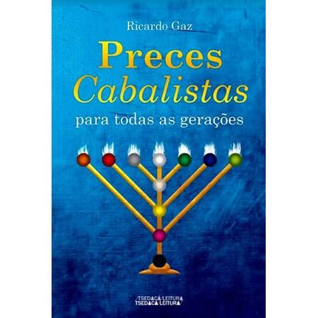 Preces Cabalistas