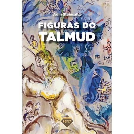 Figuras do Talmud