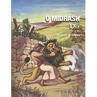 O Midrash Diz - O livro de Juízes