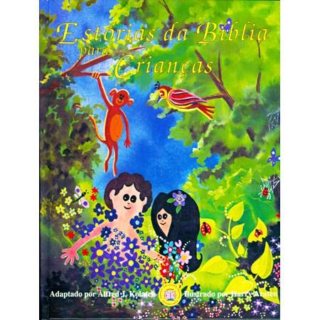 Estórias da Bíblia para Crianças