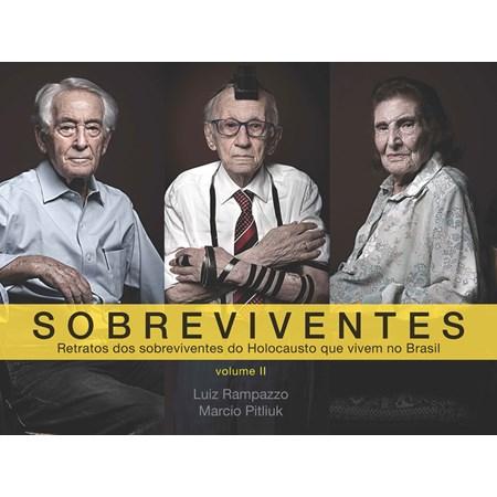 Sobreviventes (Volume II)