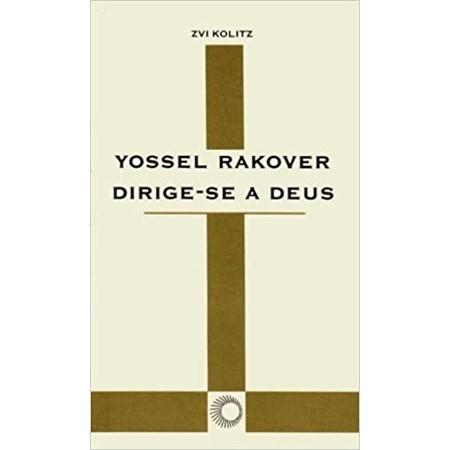 Yossel Rakover Dirige-se a Deus