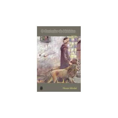 O Contador de Histórias (vol. 1)