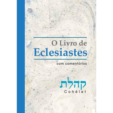 O Livro de Eclesiastes