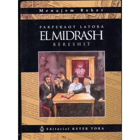 El Midrash - Bereshit