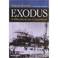 Exodus - A Odisséia de um Comandante