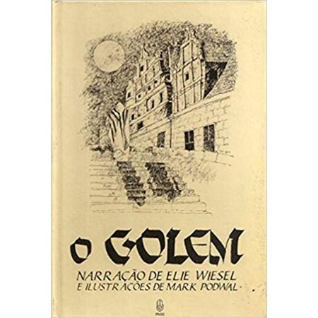 O Golem (Wiesel)