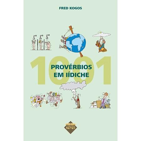 1001 Provérbios em Iídiche