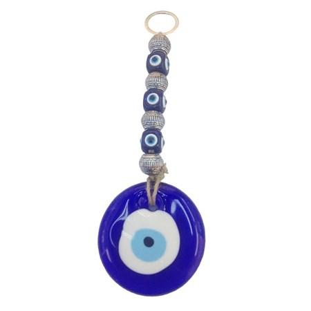 Mobile com olho grego
