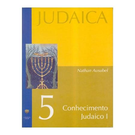 Conhecimento Judaico (I e II)