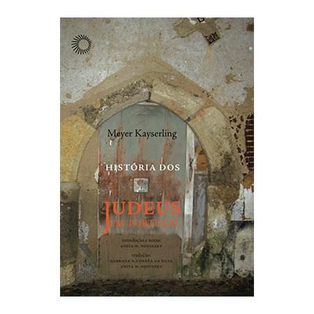 História dos Judeus em Portugal