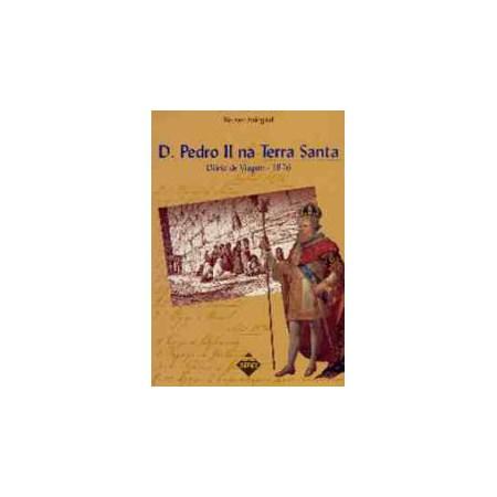 D. Pedro II na Terra Santa