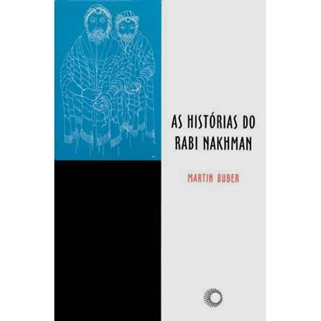 As Histórias de Rabi Nakhman