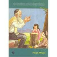 O Contador de Histórias (vol. 2)
